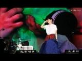 Zhu Xingjie oxygen music festival фанкам 'dream' 180520