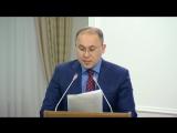 О направлениях программы «Цифровой Казахстан» (Даурен Абаев)