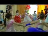 образец Выпускного бала в детском саду