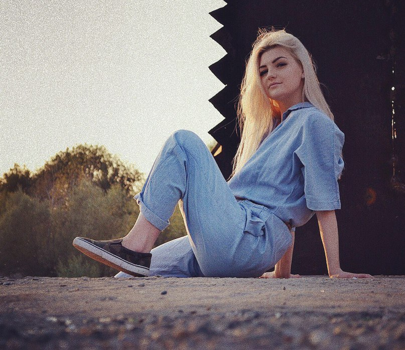 Дарья Дедульская | Барнаул