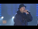 Ice Cube - I Rep That West (live)
