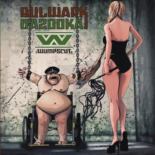 :Wumpscut: альбом Bulwark Bazooka