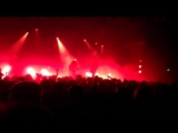 Meshuggah - Rational Gaze (Warsaw 6.06.2018)