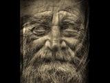 Screamin' Jay Hawkins-portrait of a man
