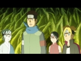 Boruto : Naruto Next Generation | 52 эпизод | RainDeath | HD | Тень Саске