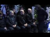 Прощание с Людмилой Сенчиной в театре муз. комедии в Санкт-Петербурге. 28.01.2018 г. видео 5.