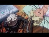 HD Призрак в доспехах / Ghost in the Shell  (1995) Мамору Осии