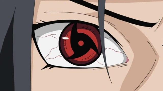 Sasuke Uchiha Itachi