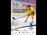 2018 IIHF ICE HOCKEY W.C. Div. II Group B TUR - NZL