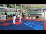 VID_20180318_Ката Бункай. Гусев Тимофей и Егор Кормишин.