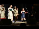 Песни и пляски под гармонь)))) Концерт