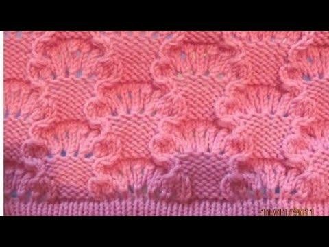 Tricotam modelul coșulețe de flori Citim scheme цветочные корзинки