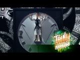 «Ты супер! Танцы». Полуфинал: суперпара – Джейхун Ага-Тагиев и Алина Денисова