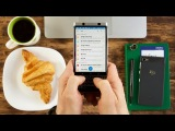 Как получить максимум от BlackBerry Hub на BlackBerry KEYone?