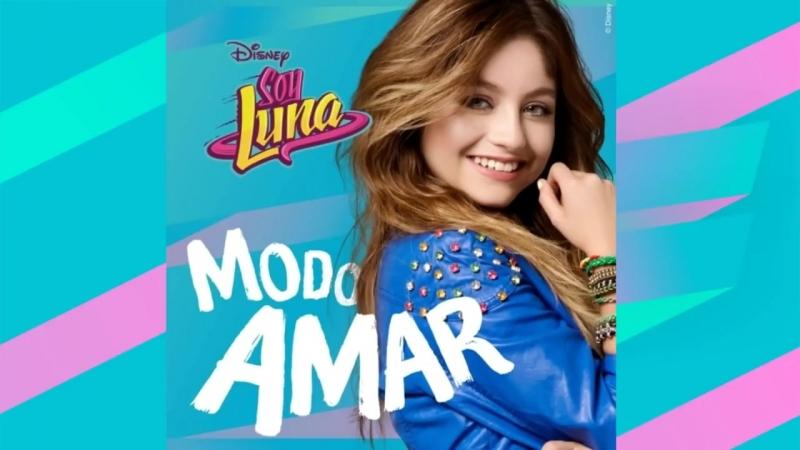 Soy Luna - Todo Puede Cambiar