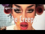 The Creeps (RUS) - Adore Delano's Let The Music Play
