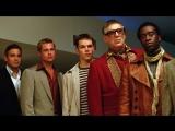 Обзор 5ти фильмов! Рандом: Ночной дозор -11 друзей Оушена - Форсаж 8 - Нечто