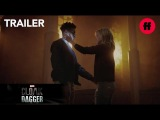 Marvel's Cloak & Dagger Trailer | Freeform