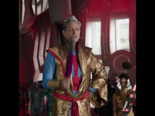 "Thor: ragnarok | tv-spot ""it's main event time"""
