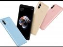 Смартфон Xiaomi Redmi Note 5