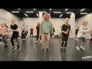 Cardi B feat. Bad Bunny & J Balvin — I Like It   Step class by Juliett Kosmina