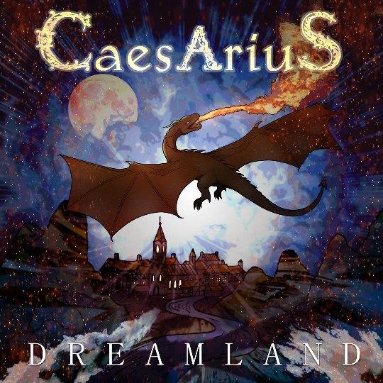 Дебютный EP группы Caesarius