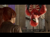 Marvels Spider-Man (PS4) official trailer