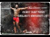 Ovince Saint Preux Highlights