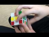 Невероятные трюки с к у б и к о м р у б и к а