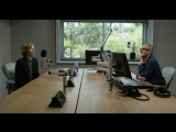 Apple Music Zane Lowe and Beck Interview
