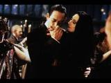 фантастическое танго из Семейки Аддамс