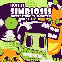19.05.2018 - SIMBIOSIS (Powerstomp VS Hardtek)