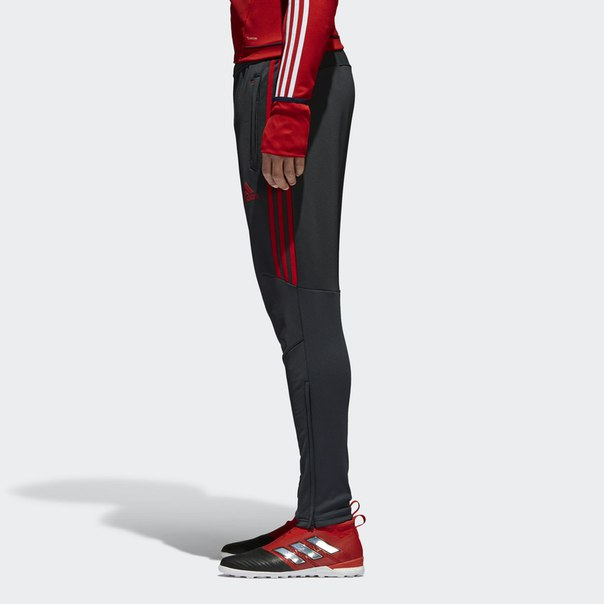 Трикотажные брюки FCB TRG PNT