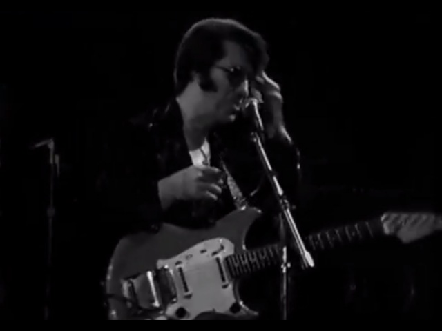 Link Wray - My First Plea (Incomplete) - 11/19/1974 - Winterland (Official)