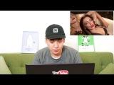 "Реакция корейцев на клип: ""SEREBRO - В космосе "" | Корейские парни"