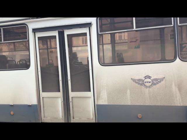 Ростовский троллейбус