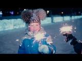 Детский ансамбль ФаСольки - Новый год клип