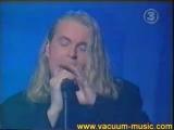 VACUUM Pride In My Religion (Swedish TV)