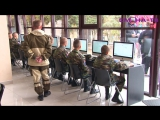 Викторина «Ратные подвиги казаков» на Всероссийском этапе военно-спортивной игры «Казачий сполох»