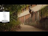 Dan Coller Raw Throwbacks! - Ep. 14 Kink BMX Saturday Selects  insidebmx