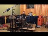 Jack Action в студии