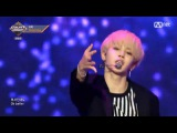 BTS- (방탄소년단) - Tomorrow  COUNTDOWN 171012