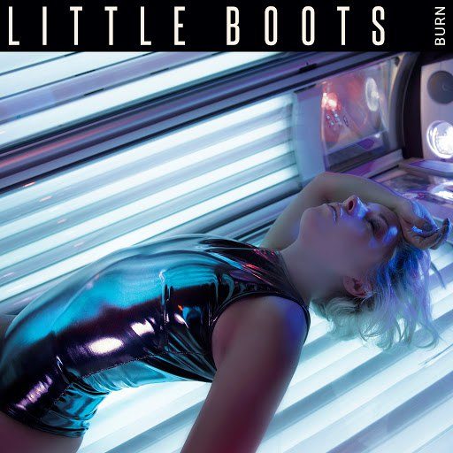 Little Boots альбом Burn