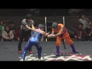 Ayako Hamada vs. Isami Kodaka (BASARA - Isami Kodaka Produce 3rd Shinjuku Strongest Ground Budokai)