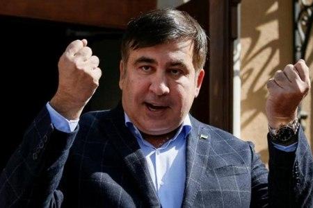 Saakaşvili Gürcüstana qayıdacağını bildirib