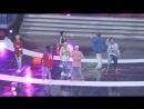 170924 방탄소년단 (BTS) DNA  카메라 리허설 [전체] 직캠 Fancam (대전슈퍼콘서트) by Mera