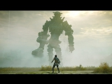 СТРИМ по Shadow of the Colossus - ПОСЛЕДНИЙ БОЙ!
