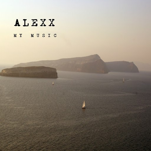 AleXx альбом My Music