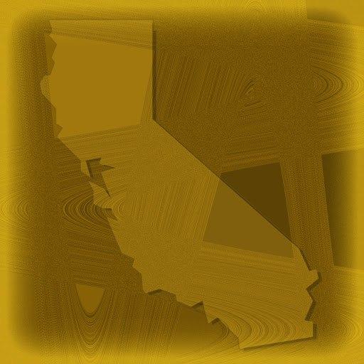 HANS альбом Golden State of Mind