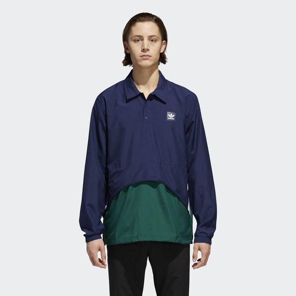 Куртка Pullover Coach